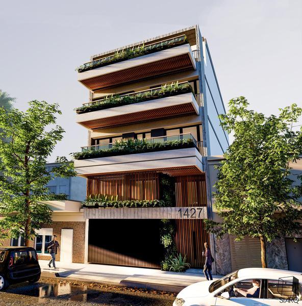 Foto Edificio en Mataderos Diego de Olavarrieta 1400 número 4