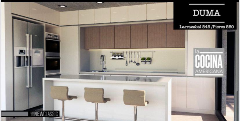 Foto Edificio en Liniers Larrazabal al 500 número 4