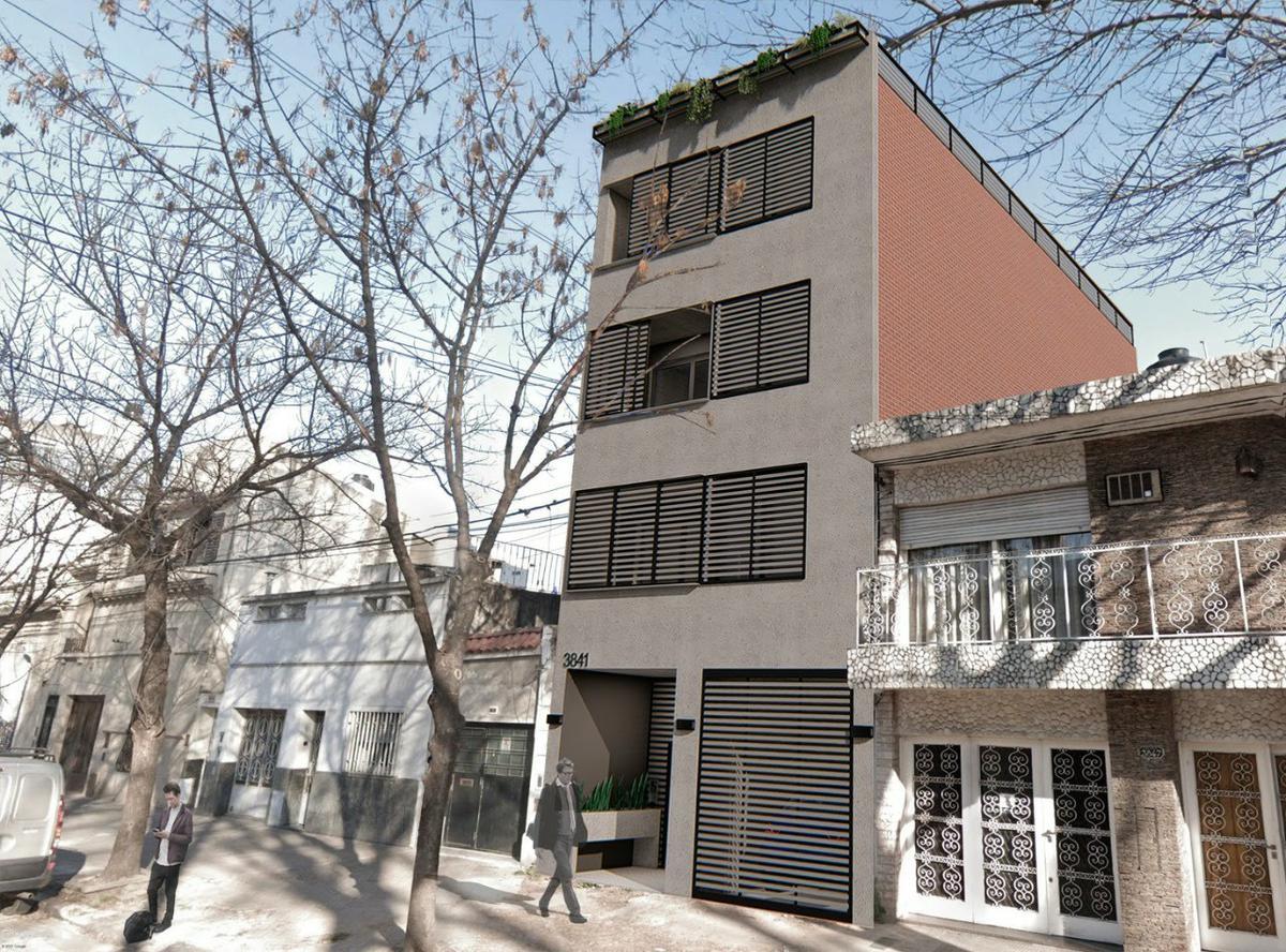 Foto Edificio en Echesortu 9 de Julio 3841 número 2