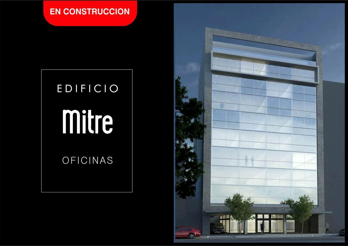 Foto Edificio de oficinas en Centro Mitre 1925 número 4