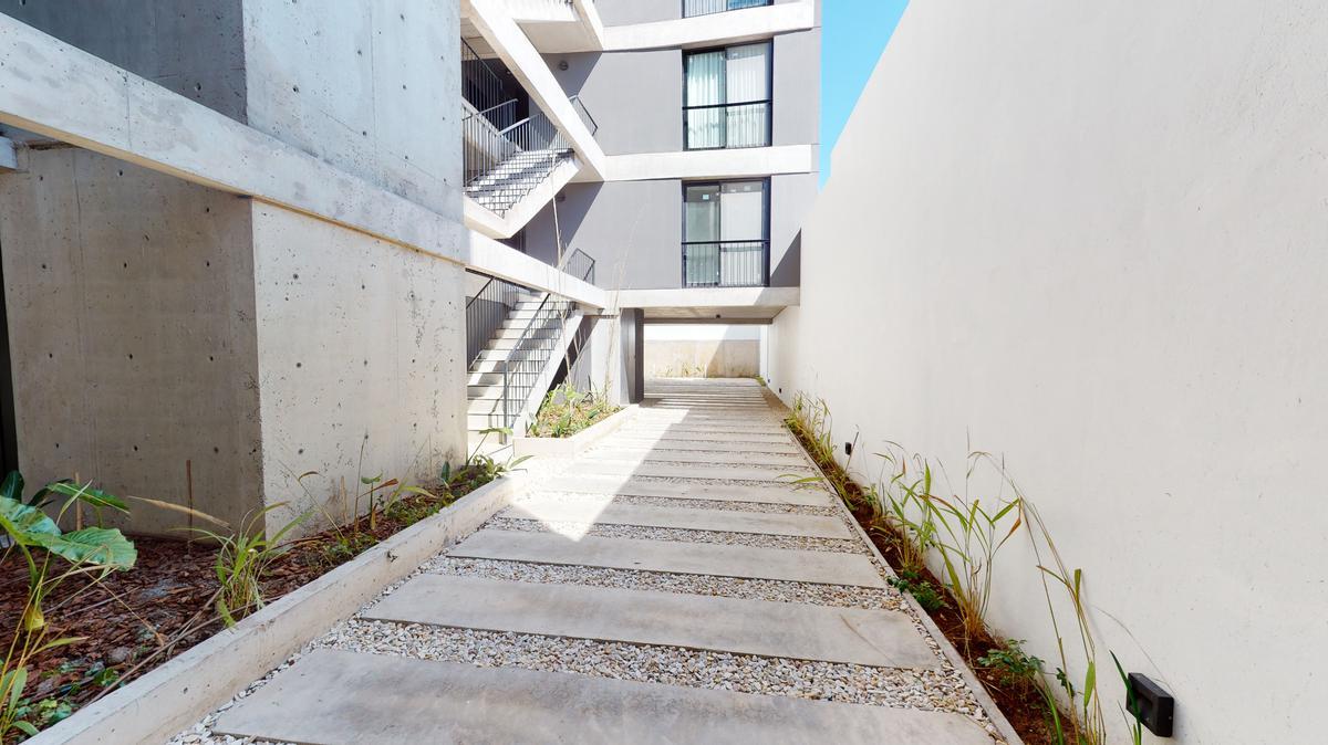 Foto Edificio en Saavedra Freire 4558 número 3