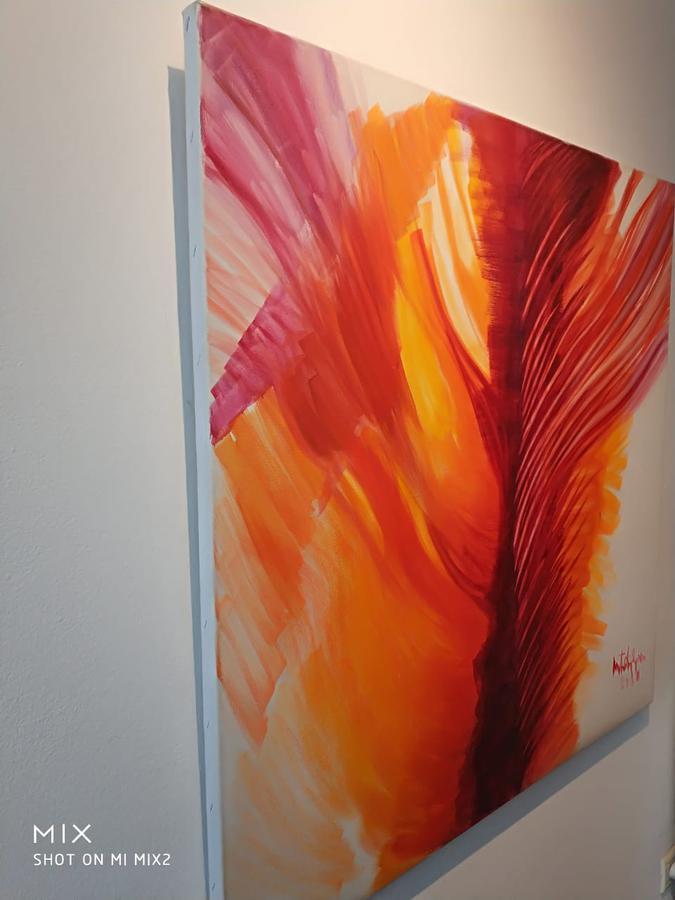 Foto Otro en Centro CADA OBJETO ENCIERRA SU BELLEZA... Y VA A TU ENCUENTRO!  Nuestro espacio de Arte comienza a posibilitar ESE ENCUENTRO entre vos y nuestras obras expuestas. número 2