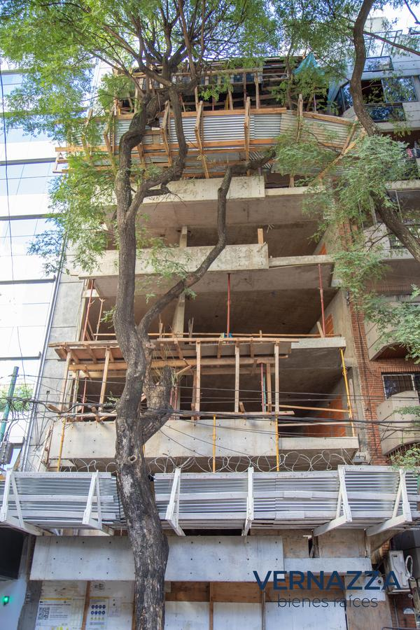 Foto Edificio en Botanico Mario Bravo al 1000 número 12