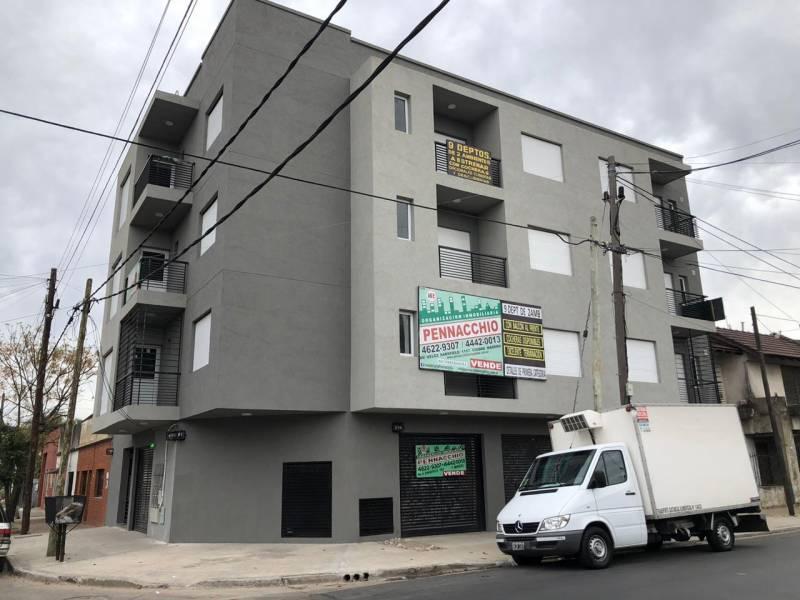 Foto Edificio en Ciudad Madero Blanco Encalada 592 número 3