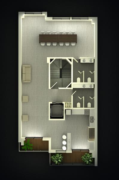 Foto Edificio en Banfield Este PUEYRREDON 1450 número 3