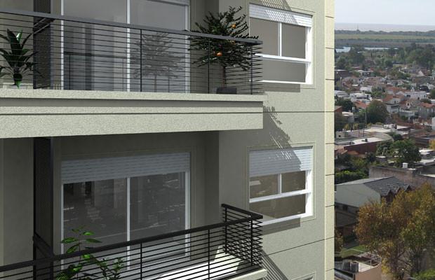 Foto Edificio en Banfield Este COCHABAMBA AL 300 número 1