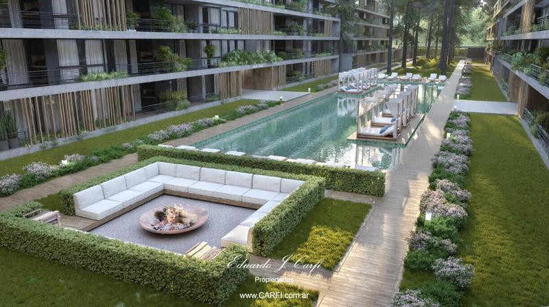 Foto Edificio de oficinas en Barrio Parque Leloir Av. Martin Fierro 3000 número 32
