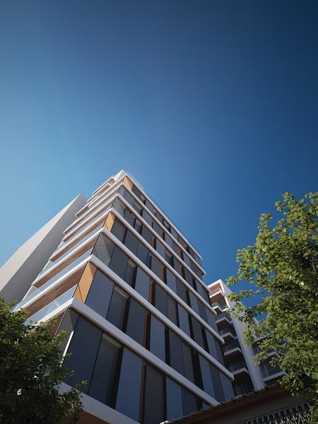 Foto Edificio en Puerto Madryn SARMIENTO 68 número 12