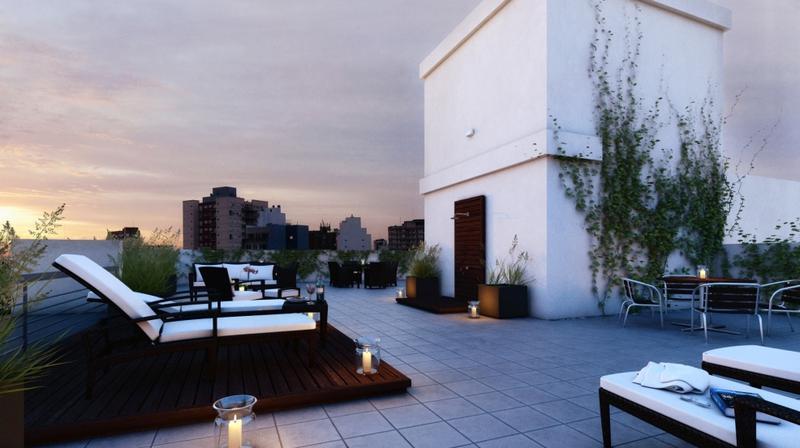 Foto Edificio en Castelar Norte San Pedro 841 número 7