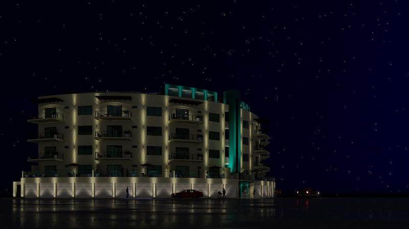 Foto Condominio en Colina del Sol CONDOMINIOS VISTA MARINA número 23