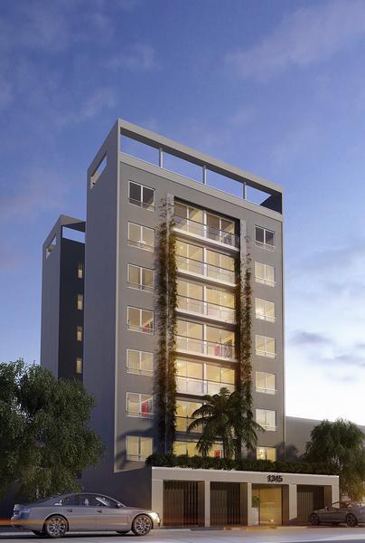 Foto Edificio en Moron Pellegrini 1300 número 1
