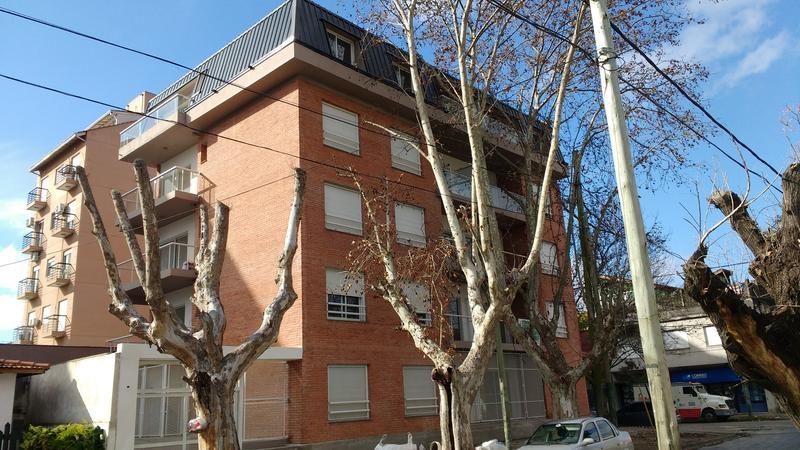 Foto Edificio en Jose Marmol Mitre 2200 número 3