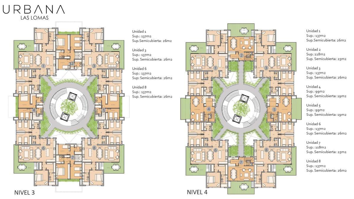 Condominio - Las Lomas-Beccar-6