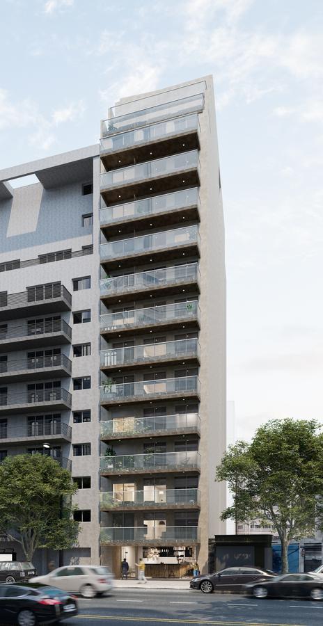 Foto Edificio en San Cristobal Av. San Juan al 2300 número 2