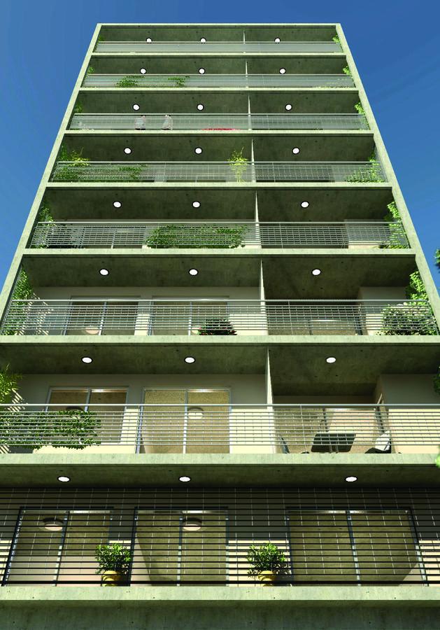 Montevideo 324