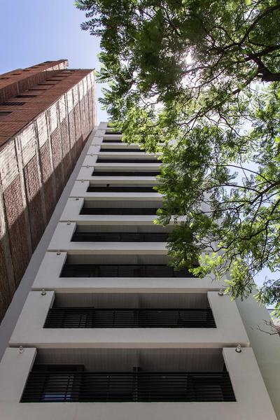 Foto Edificio en Nueva Cordoba Berdea | Obispo Trejo 825 número 2