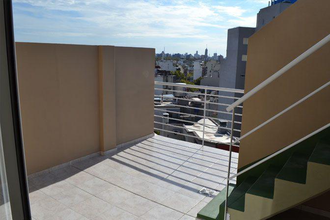 Foto Edificio en Caballito Norte PAYSANDU 1600 número 8