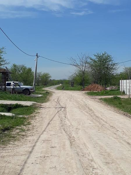 Foto Barrio Abierto en San Vicente Av. Presidente Peron al 1500 número 26
