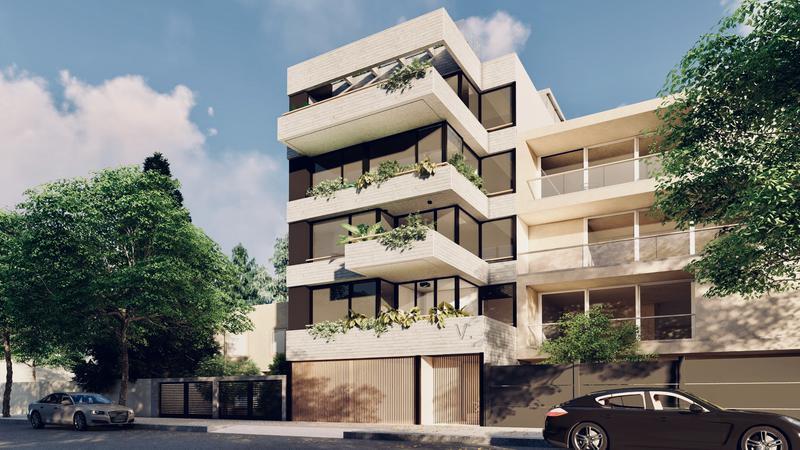 Foto Edificio en Villa Devoto Joaquin V. Gonzalez 3661 número 2