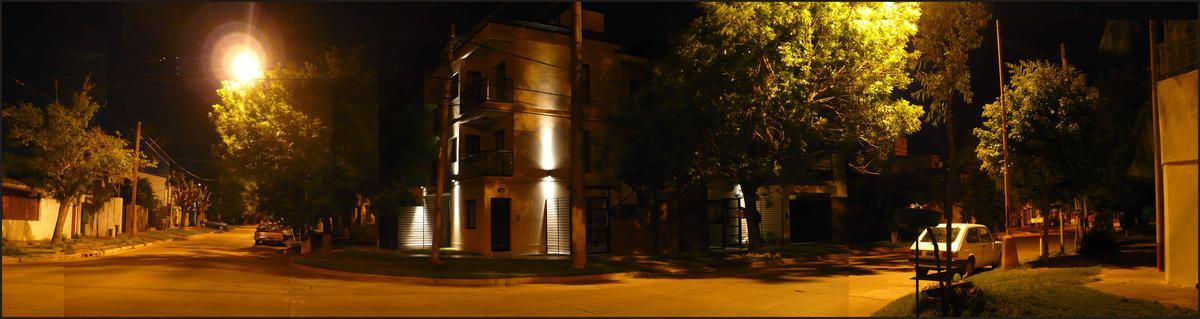 Foto Edificio en Santa Fe Piedras al 6600 número 1