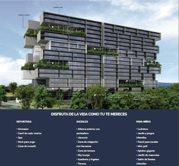 Foto Edificio en Ocoyucan Boulevard de las Cascadas 2250, Cascatta Azul, Lomas de Angelópolis III, Santa Clara Ocoyucan, Puebla número 24