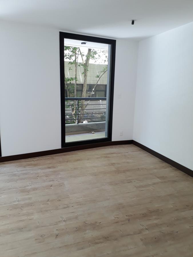 Foto Edificio en Pocitos Benito Blanco esquina Martí número 9