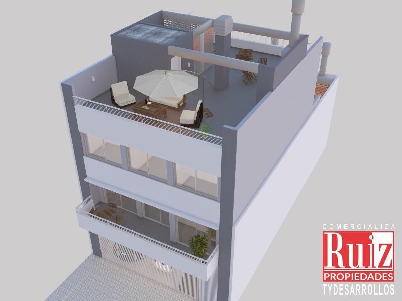 Foto Edificio en Saavedra Melian 3700 numero 3
