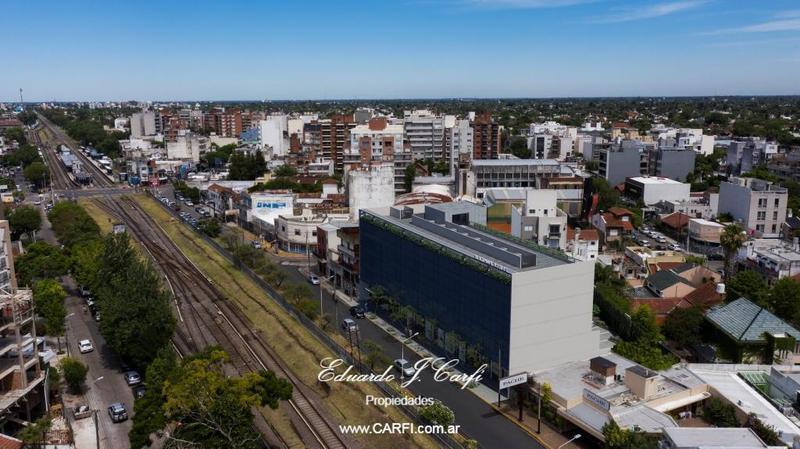 Foto Local en Venta en  Castelar Norte,  Castelar  Platinum Office - Rivadavia 19.861 (0D)