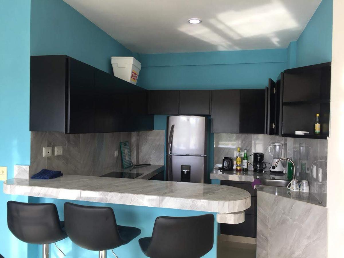 Foto Departamento en Venta en  Zona Hotelera Sur,  Cozumel  Suites Cozumel Studio 311