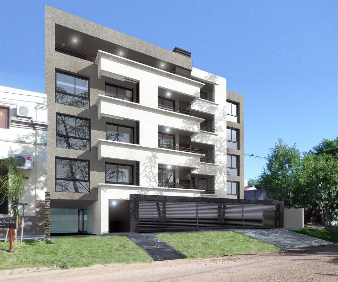 Foto EMPRENDIMIENTO - Edificio en  en  Colon , Entre Rios  Gouchon entre 3 de febrero y Lavalle