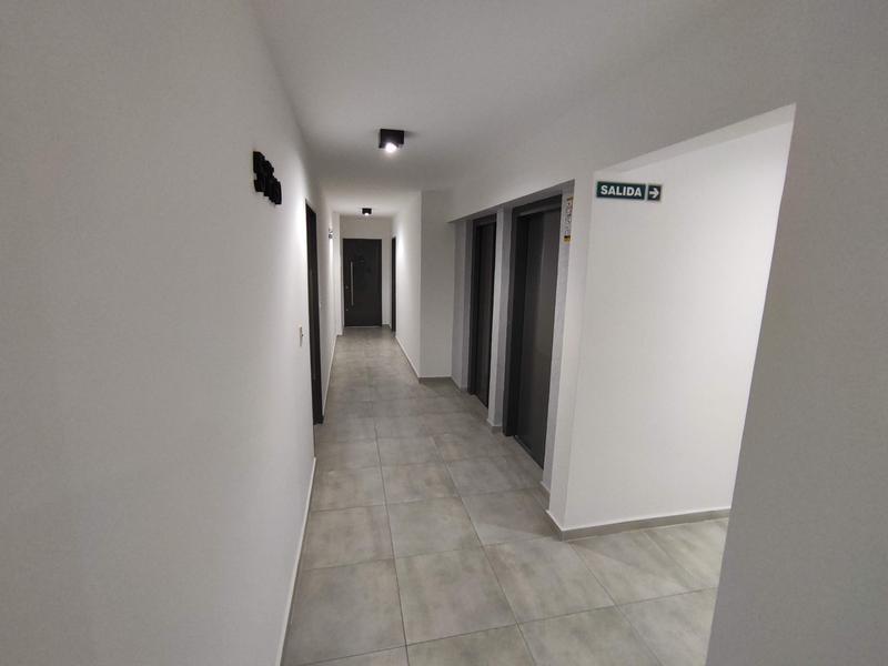 Foto Edificio en Moron Ortiz de Rosas 530 número 11