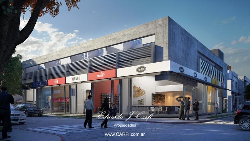 Foto Edificio en Castelar Norte Carlos Casares 1111 esq. Arredondo  número 3