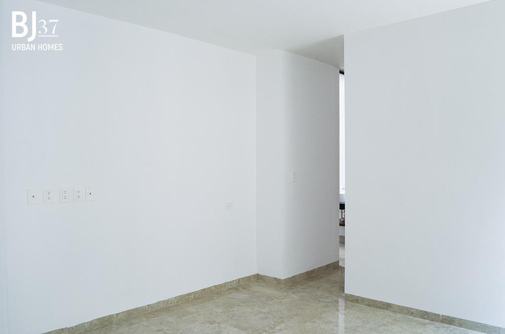 """Foto Condominio en Benito Juárez Nte Un desarrollo residencial que cuenta diez casas estilo """"Urban Homes"""" que combinan el diseño, acabados de primera, privacidad y seguridad, logrando un balance perfecto entre lujo y armonía. número 20"""