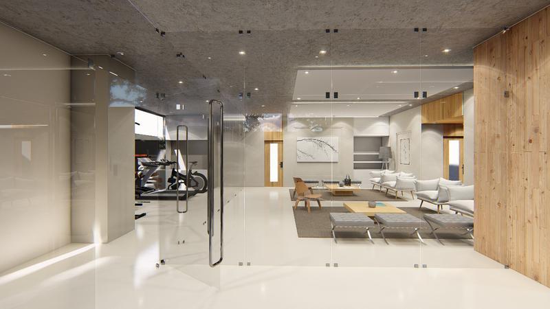 Foto Edificio en Pinamar Av. Arquitecto Jorge Bunge 1600 numero 2