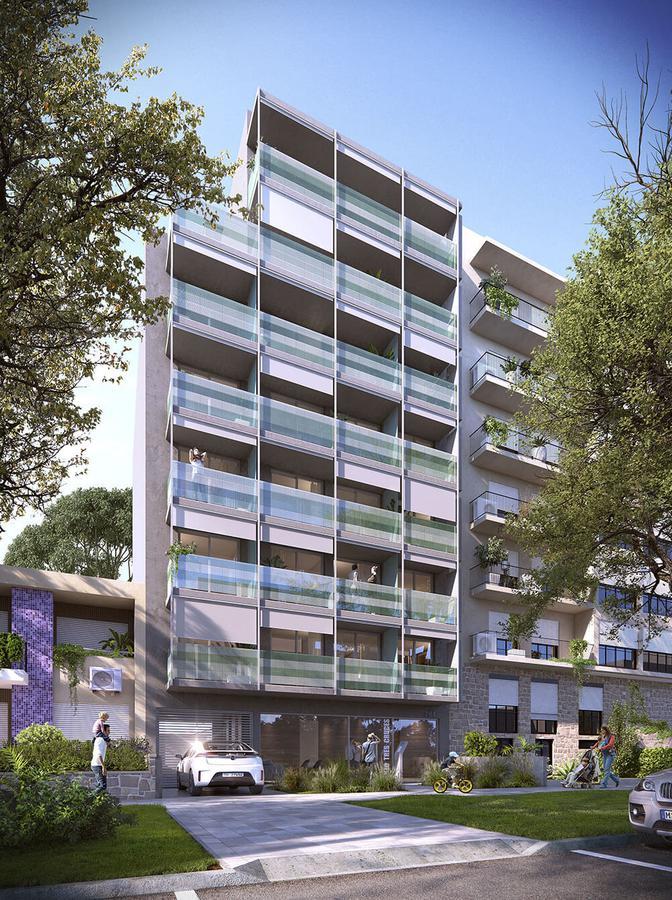 Foto Departamento en Venta en  Tres Cruces ,  Montevideo  Vento Tres Cruces - Grupo Advance