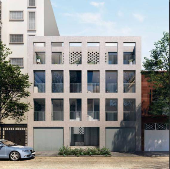 Foto Edificio en Portales Portales Nte, 03300 Ciudad de México, CDMX número 1