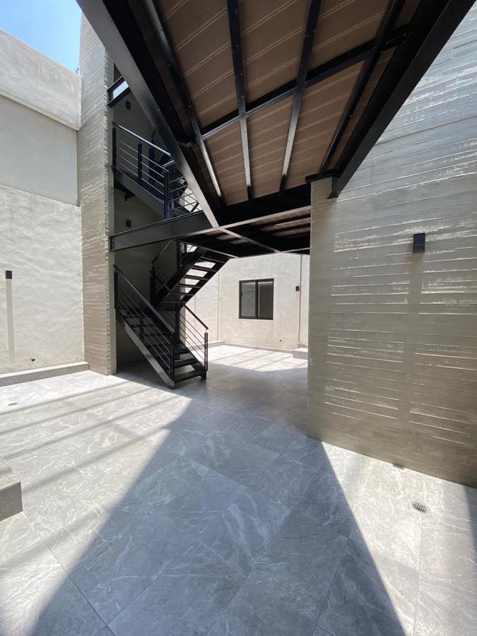 Foto Edificio en Narvarte Oriente Zempoala 413 número 7