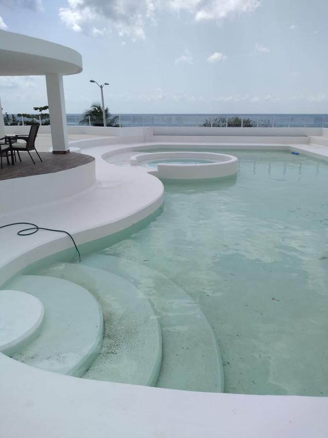 Foto Condominio en Zona Hotelera Sur BARU LUXURY HOMES COZUMEL número 30