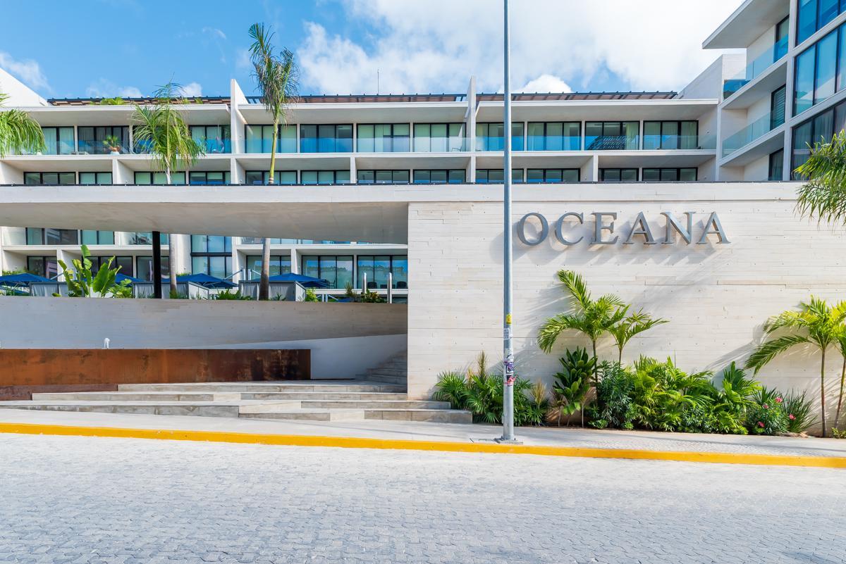 Foto Edificio en Solidaridad Mexico, Playa del Carmen,  Oceana número 16