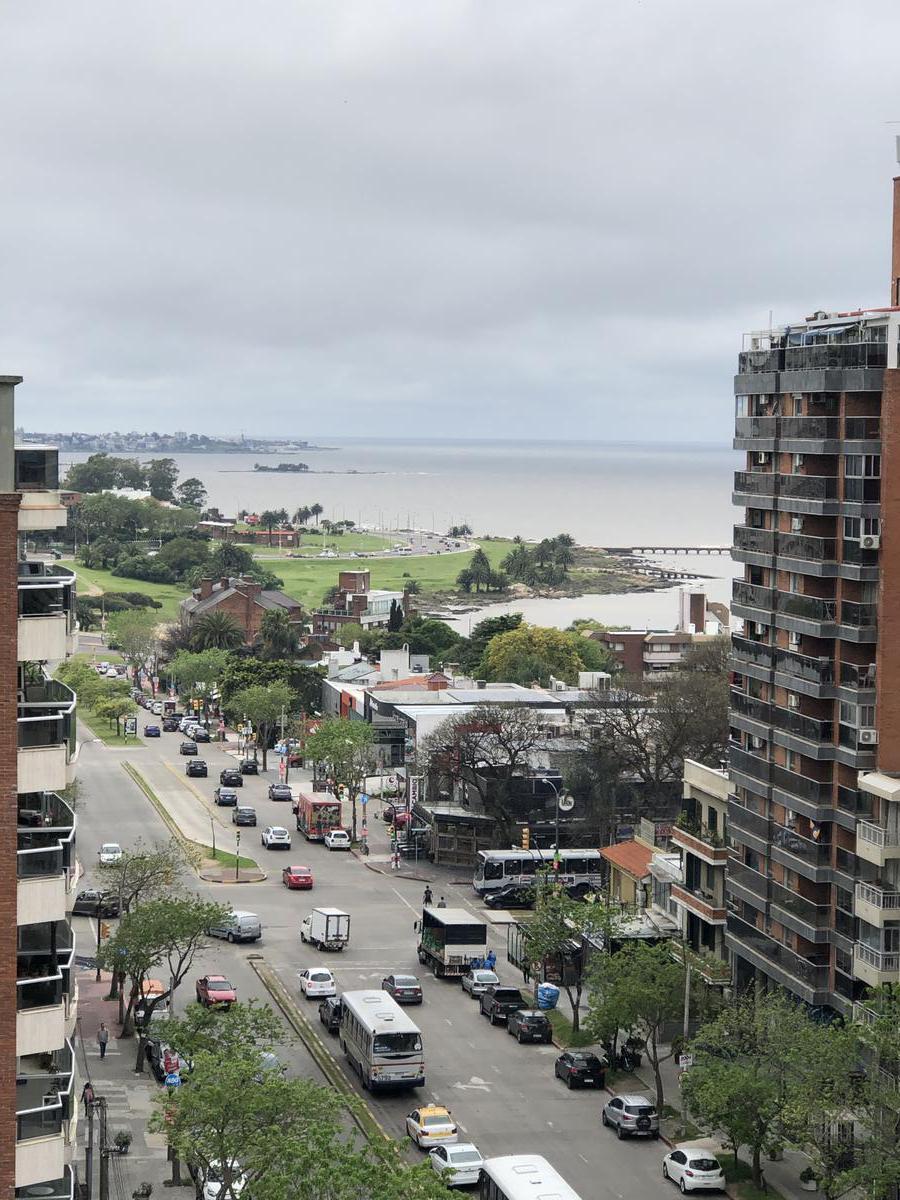 Foto Edificio en Pocitos Nuevo EDIFICIO  AIR TOWER  26 DE MARZO Y LUIS ALBERTO DE HERRERA número 20