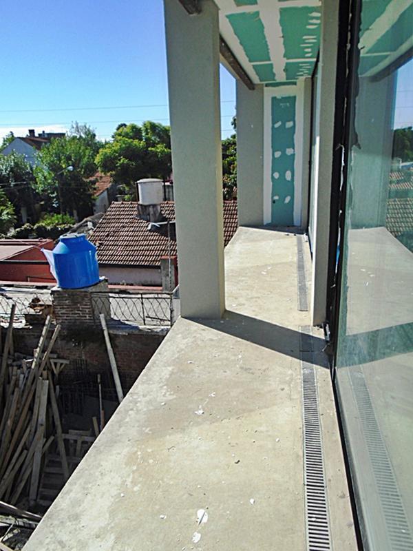 Foto Condominio en Barrio San Isidro Blas Parera 300 número 9