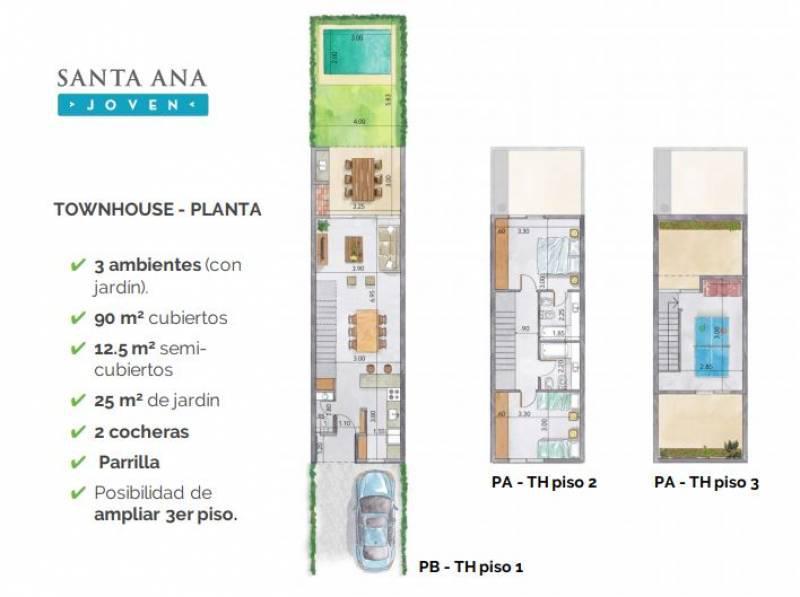 Foto Condominio Industrial en Santa Ana Av. Italia  100 número 20