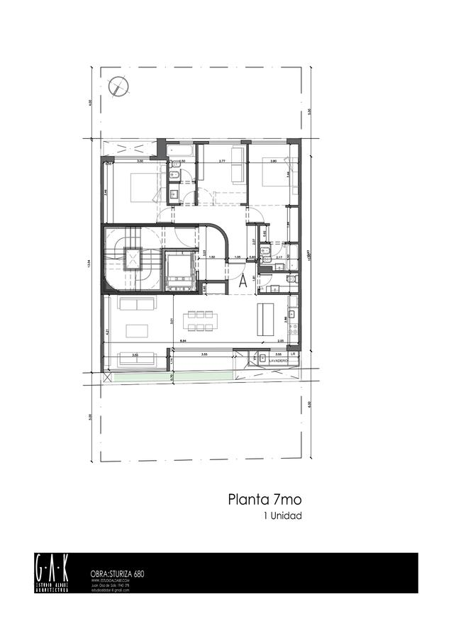 Edificio - Olivos-Vias/Maipu-11