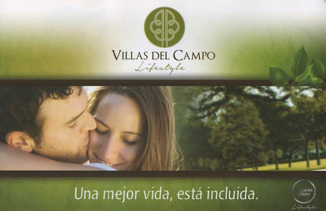 Foto  en Villas del Campo