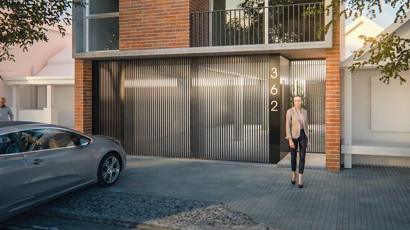 Foto Edificio en Refinerias Junín 362 número 7