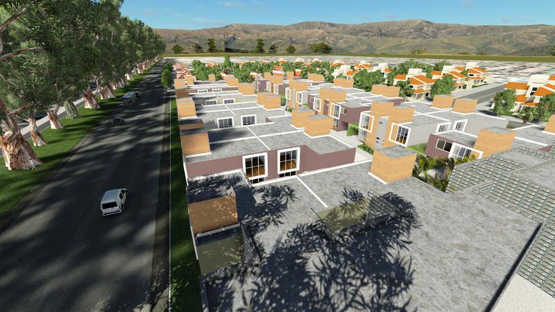 Foto Barrio Privado en Rivadavia Av. Ignacio de la Roza y R. Calivar numero 37