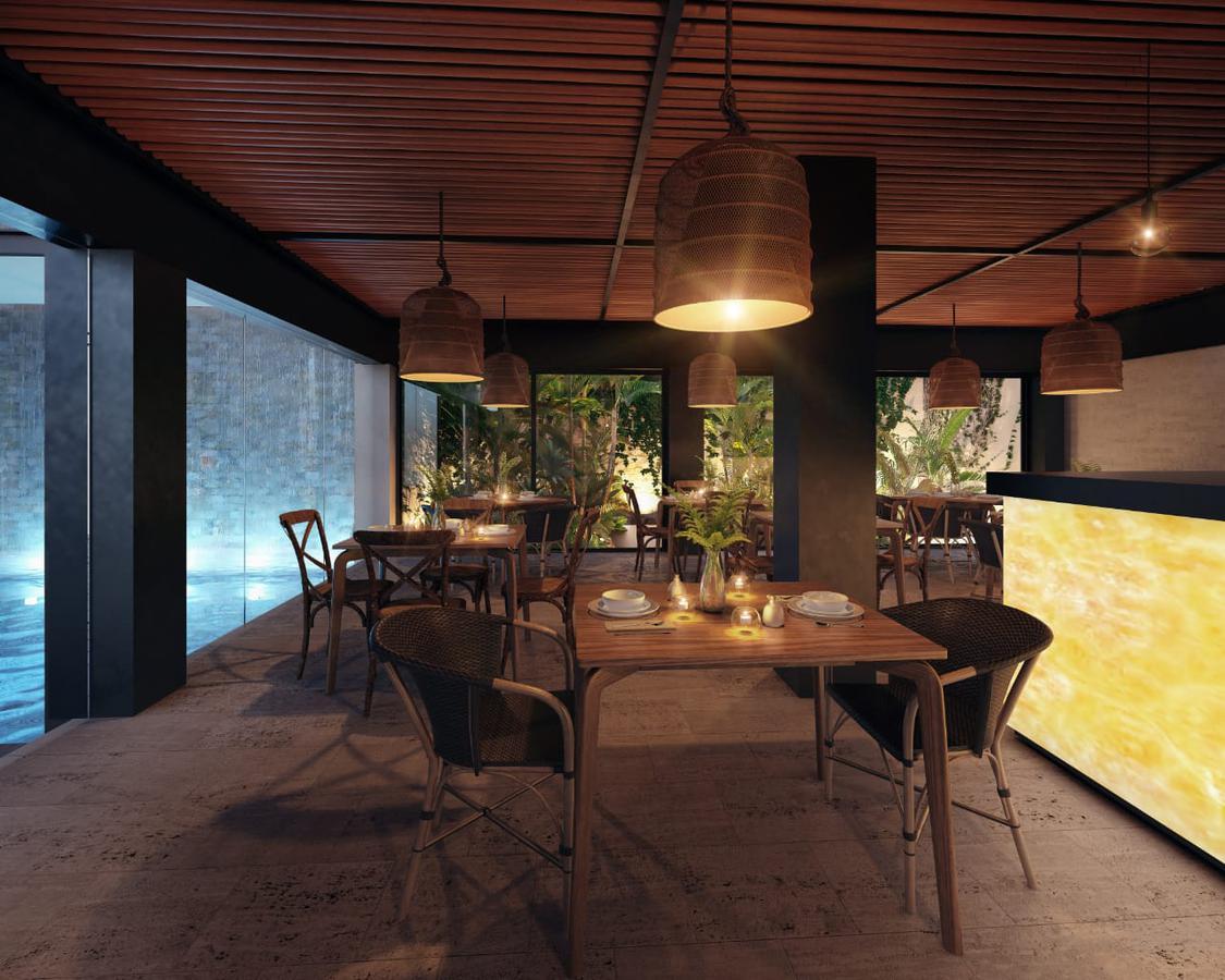 Foto Condominio en La Veleta La Veleta Condo-Hotel número 8