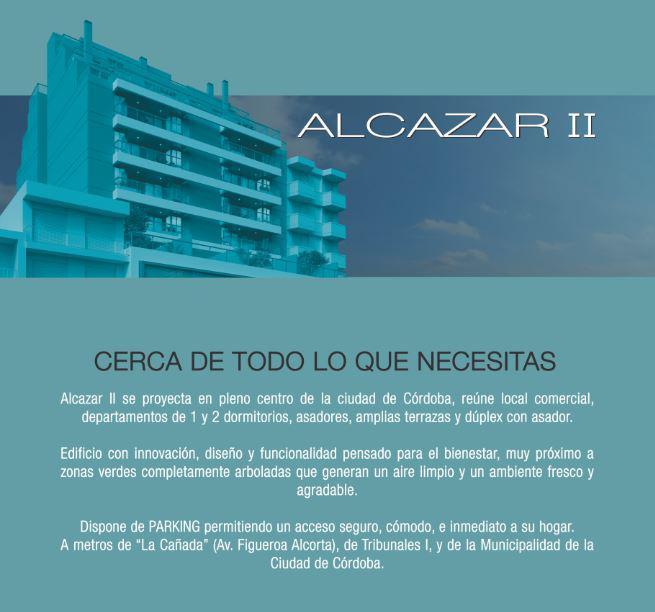 Foto Condominio en Centro Alcazar II - Centro  número 11
