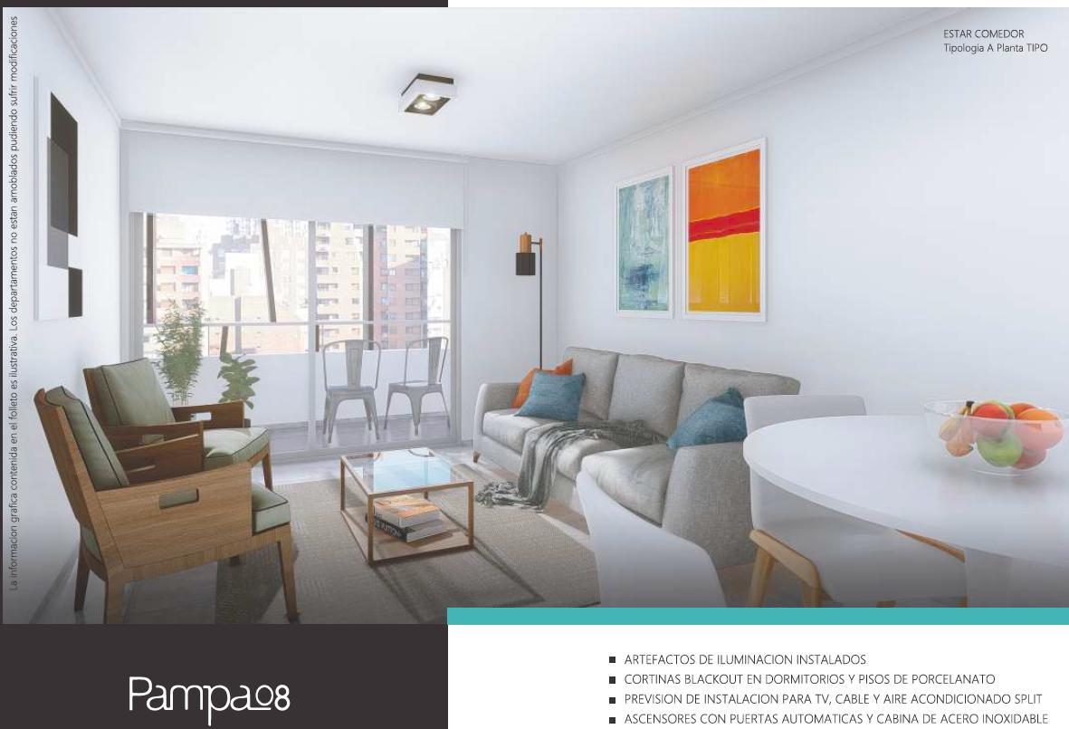 Foto Edificio en Nueva Cordoba Parana 400 número 7
