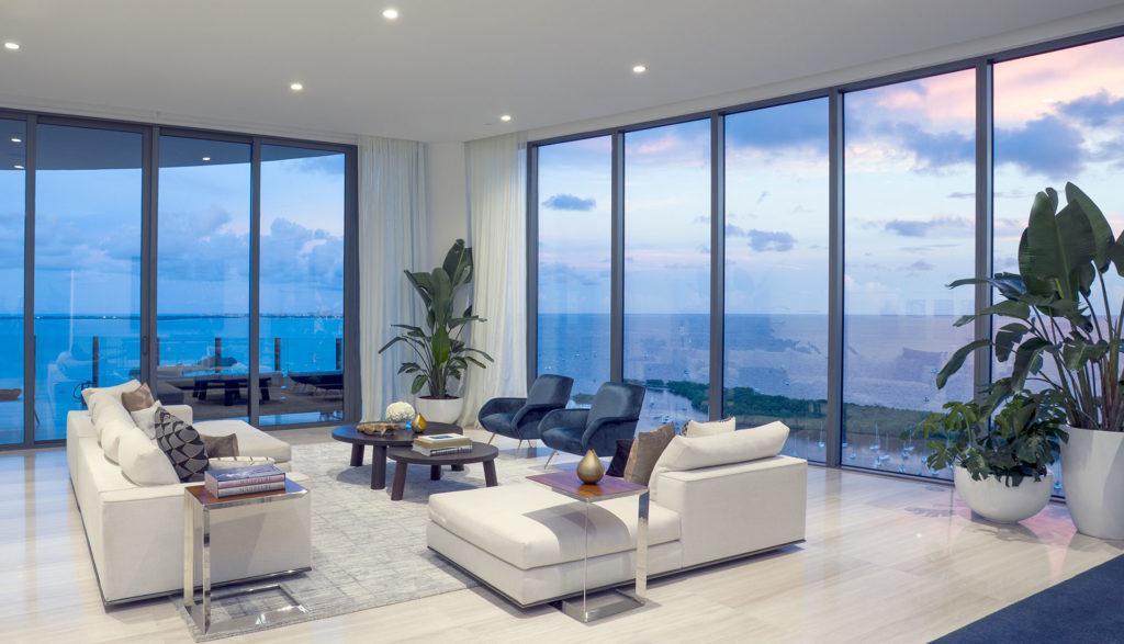Foto Condominio en Miami-dade 2821 S. Bayshore Drive  Miami FL 33133 número 6